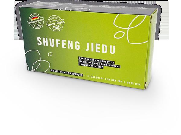 Shufeng Jiedo Product